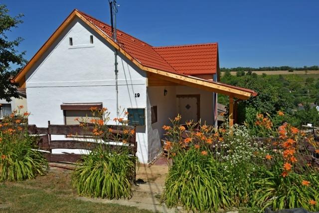 Életvirága Vendégház falusi szállás Balaton